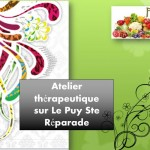 21 mai 2016 : Atelier ART THERA'DIET sur les comportements alimentaires compulsifs
