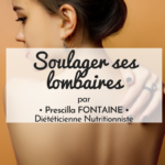 📌 Soulager ses lombaires