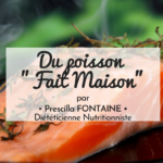 ☀️ Le Filet de poisson en papillotte ☀️