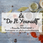 "🌿 Le ""Do It Yourself"", vous vous y mettez quand ?🌿"
